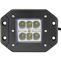 LED Offroad Light - Universal, Sold individually