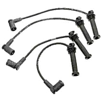 26468 Spark Plug Wire - Set of 4