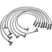 26816 Spark Plug Wire - Set of 8