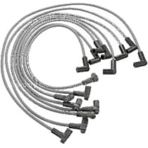 26818 Spark Plug Wire - Set of 8