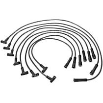 26832 Spark Plug Wire - Set of 8