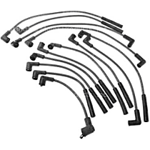 26921 Spark Plug Wire - Set of 12