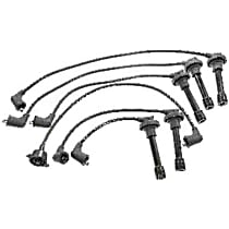 Spark Plug Wire - Set of 5