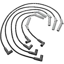 Spark Plug Wire - Set of 6