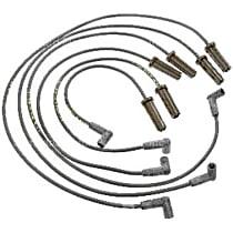 27689 Spark Plug Wire - Set of 6