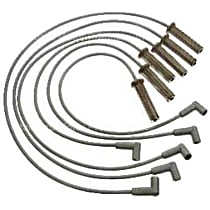 27695 Spark Plug Wire - Set of 6