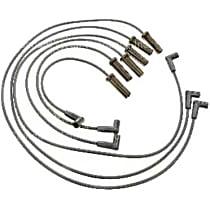27696 Spark Plug Wire - Set of 6