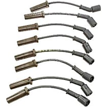 27873 Spark Plug Wire - Set of 8