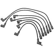 29640 Spark Plug Wire - Set of 6