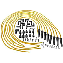 3850 Spark Plug Wire - Set of 8