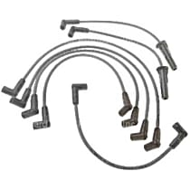6603 Spark Plug Wire - Set of 6