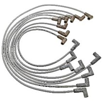 6818 Spark Plug Wire - Set of 8