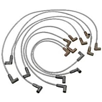 6907 Spark Plug Wire - Set of 8