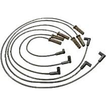 7696 Spark Plug Wire - Set of 6