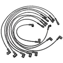 Spark Plug Wire - Set of 8