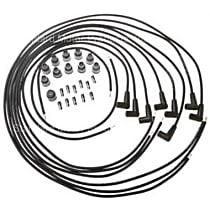 809W Spark Plug Wire - Set of 8