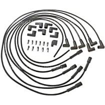 8613 Spark Plug Wire - Set of 6