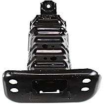 Front, Passenger Side Bumper Bracket - Support Arm