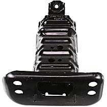 Front, Driver Side Bumper Bracket - Support Arm