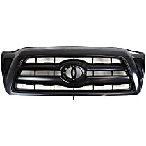Grille Assembly - Paintable Shell and Insert, 2-Piece Assembly