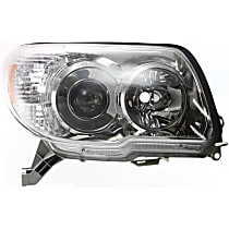 Headlight - Passenger Side, For Sport