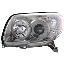 Headlight - Driver Side, For Sport