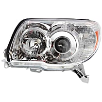 Headlight - Driver Side, For Limited And SR5