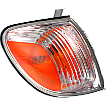Passenger Side Turn Signal Light, With bulb(s) - Regular/Access Cab, With Prod Date From 8/2004