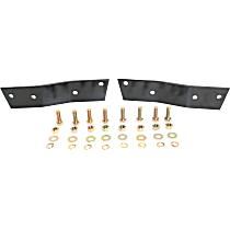 92240 Bumper Mounting Kit - Direct Fit, Kit