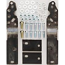 92400 Bumper Mounting Kit - Direct Fit, Kit