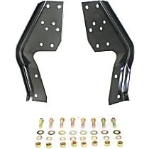 FEY 95300 Bumper Mounting Kit - Direct Fit, Kit