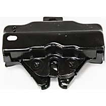 FIT FOR TY CAMRY 2015 2016 2017 HOOD LATCH W//ALARM SYSTEM