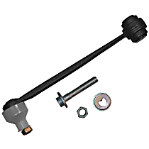 Suspension Tie Rod - Replaces OE Number 210-350-21-53