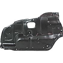 toyota camry engine splash shield   carparts.com  carparts.com
