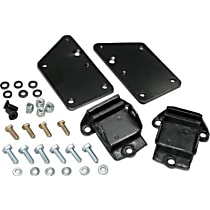 Motor Mount - Driver or Passenger Side