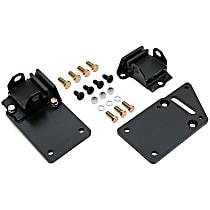 Motor Mount Driver or Passenger Side