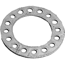 Transdapt 7108 Wheel Spacer - Cast Aluminum, Universal, Set of 2