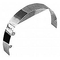 9453 Fan Shroud, Fits Radiator Fan