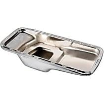 9496 Steel Oil Pan