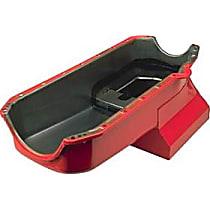 9726 Steel Oil Pan