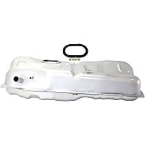 Fuel Tank, 18.5 gallons / 70 liters - 92-96 Camry