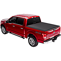 1407701 Truxedo Pro X15 Roll-up Tonneau Cover - Fits approx. 7 ft. Bed