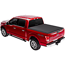 Truxedo Pro X15 Roll-up Tonneau Cover - Fits Approx. 8 ft. Bed