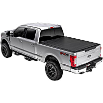 1509001 Sentry Series Roll-up Tonneau Cover - Fits Approx. 8 ft. Bed