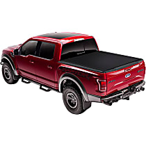Truxedo Sentry CT Roll-up Tonneau Cover - Fits approx. 5 ft. Bed