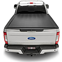 1531101 Sentry Series Roll-up Tonneau Cover - Fits Approx. 6 ft. 6 in. Bed