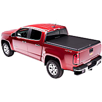 Truxport Series Roll-up Tonneau Cover - Fits Approx. 8 ft. Bed