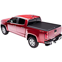 Truxedo Truxport Roll-up Tonneau Cover - Fits Approx. 5 ft. 6 in. Bed