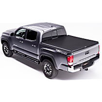 257001 Truxport Series Roll-up Tonneau Cover - Fits Approx. 6 ft. Bed