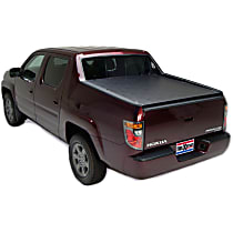 520601 Lo Pro Series Roll-up Tonneau Cover - Fits Approx. 5 ft. Bed